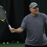 Coach Dan